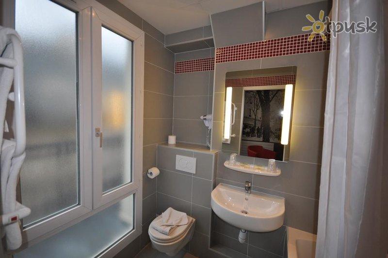 Фото отеля De Turin Grand Hotel 2* Париж Франция