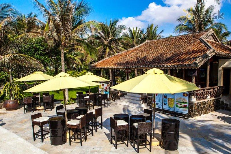 Фото отеля Allezboo Beach Resort & SPA 4* Фантьет Вьетнам