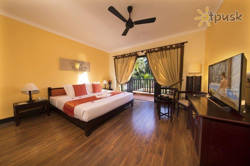Фото отеля Sea Horse Resort 4* Фантьет Вьетнам