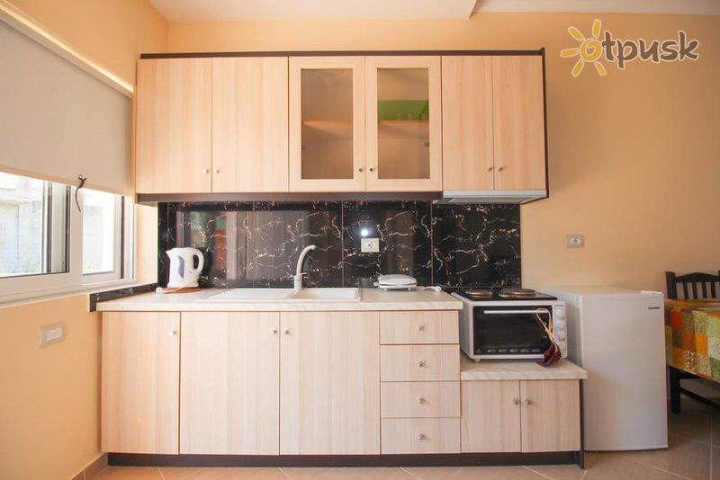 Фото отеля Jay Apartments 3* Ксамил Албания