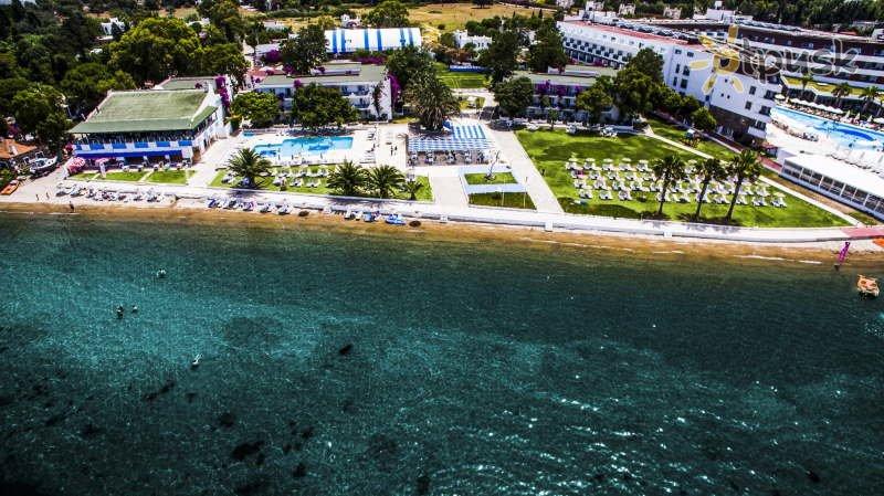 Фото отеля Club Blue White 3* Бодрум Турция