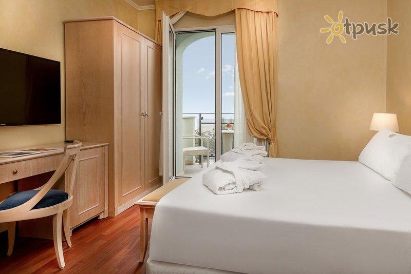 Фото отеля De Londres Hotel 4* Римини Италия