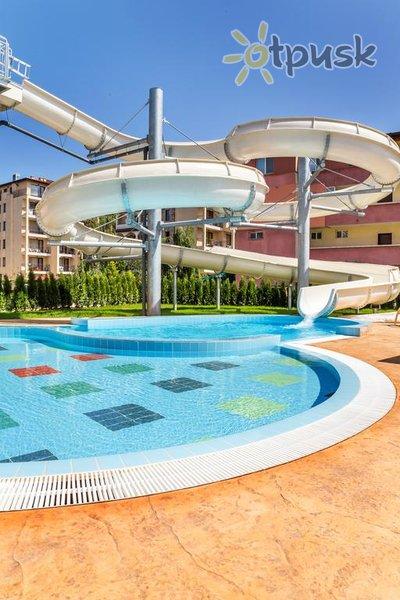 Фото отеля Rena Hotel 4* Солнечный берег Болгария