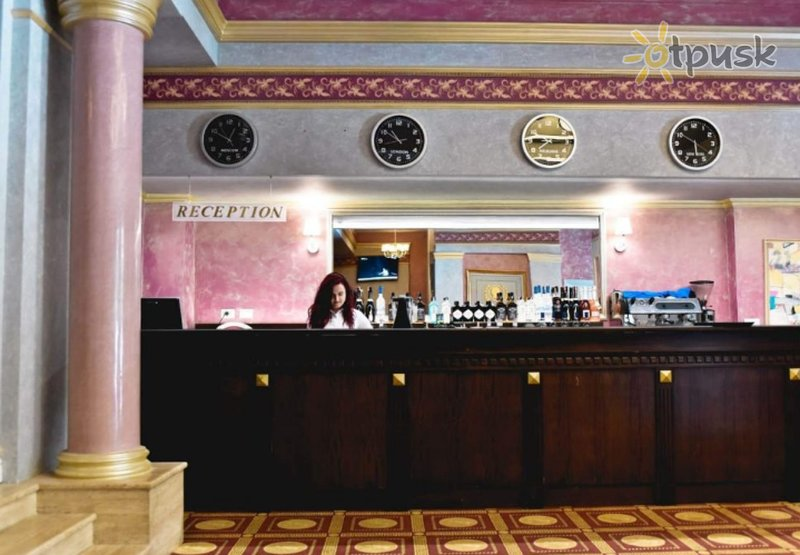 Фото отеля Illyrian Boutique Hotel 4* Саранда Албания