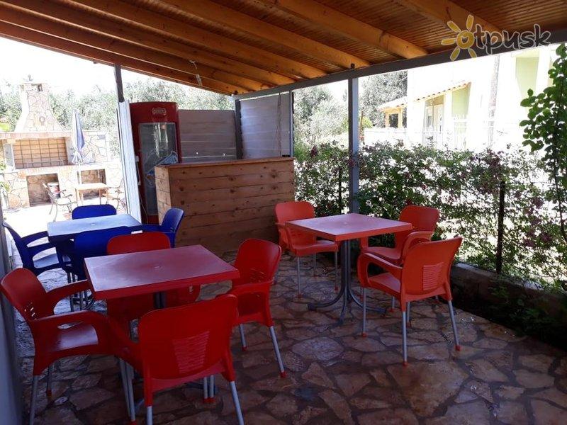 Фото отеля Ylli Mance 3* Ксамил Албания