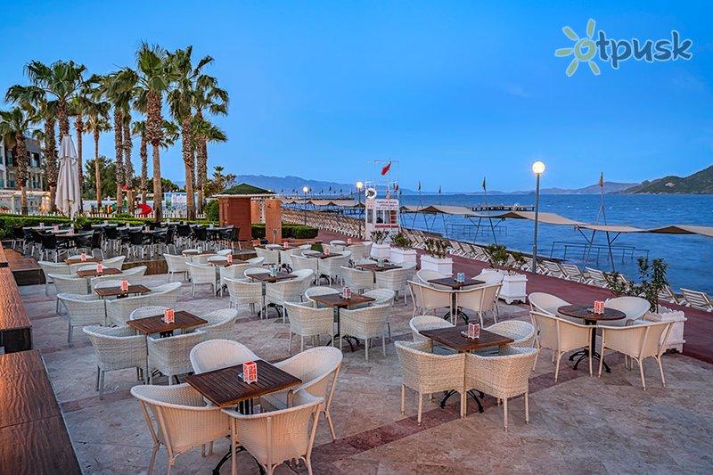 Фото отеля Azure By Yelken Hotel 5* Бодрум Турция