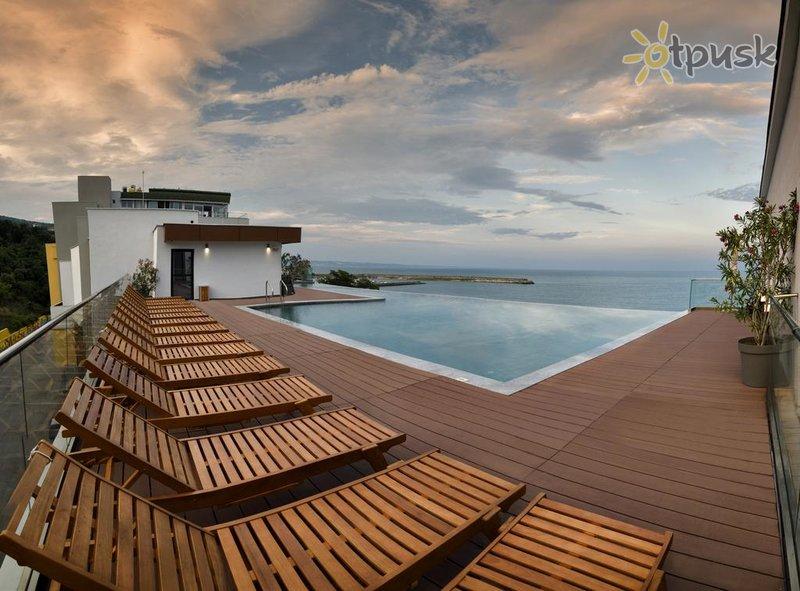 Фото отеля Grifid Encanto Beach 4* Золотые пески Болгария