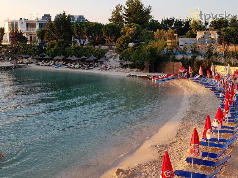 Фото отеля Amelia Apartments 3* Ксамил Албания
