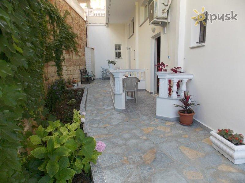 Фото отеля Relax Apartments Saranda 3* Саранда Албания