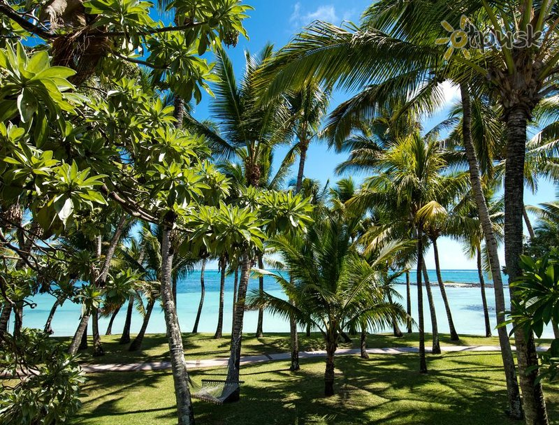 Фото отеля One & Only Le Saint Geran 5* о. Маврикий Маврикий