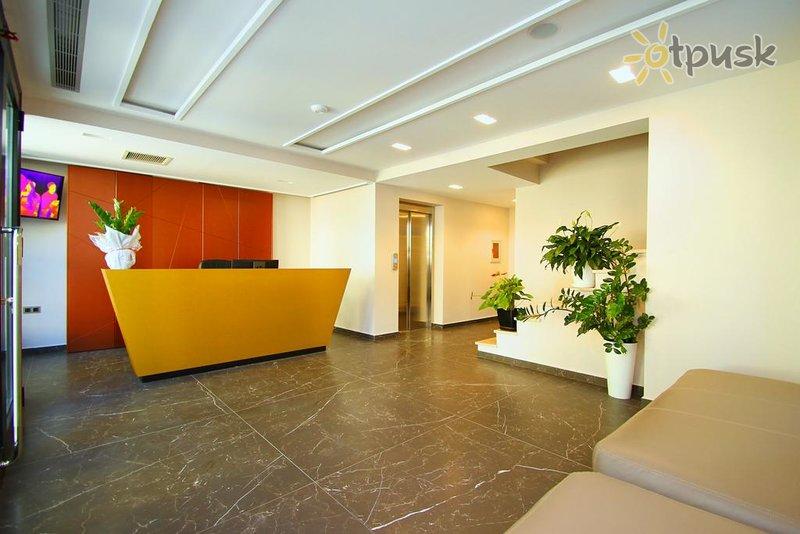 Фото отеля Semajo Hotel 3* Влера Албания