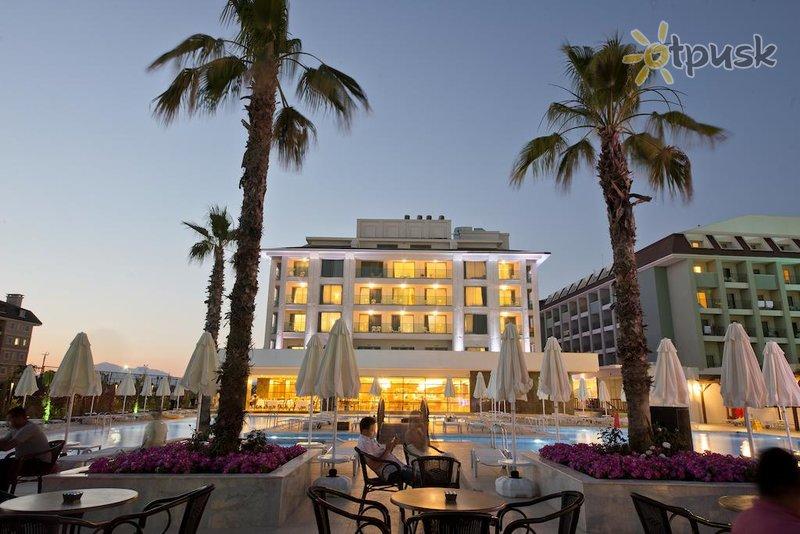 Фото отеля Fun & Sun Life Belek 5* Белек Турция