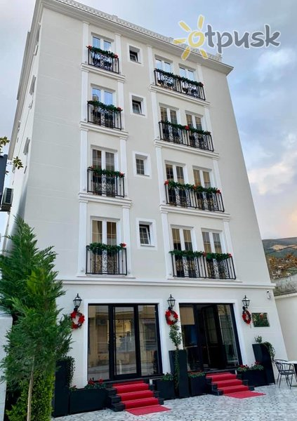 Фото отеля Ruby Palace 4* Влера Албания
