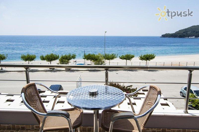Фото отеля Dhima Hotel 3* Влера Албания