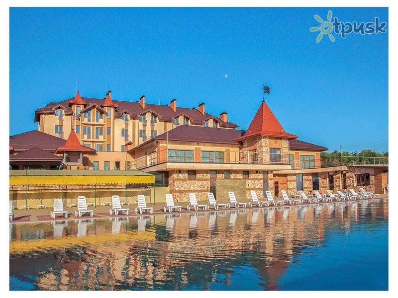 Фото отеля Золота Гора 3* Ужгород Украина - Карпаты