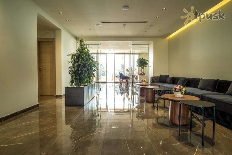 Фото отеля Harmonia Hotel by Dukley 4* Будва Черногория