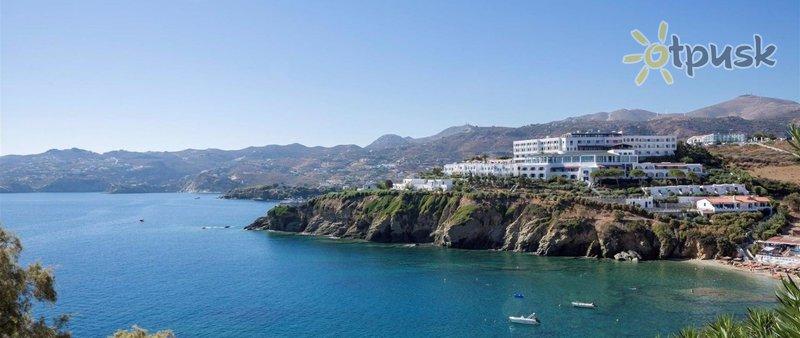 Фото отеля Peninsula Resort & Spa 4* о. Крит – Ираклион Греция
