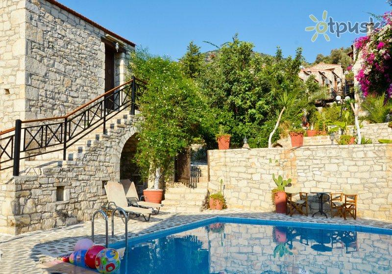 Фото отеля Petrino Horio (Stone Village) 4* о. Крит – Ретимно Греция