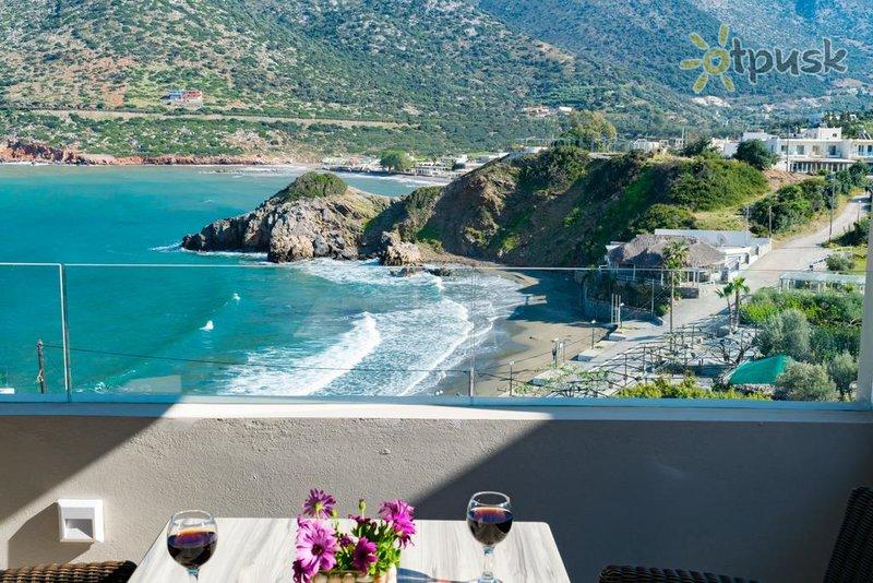 Фото отеля Bali Diamond 4* о. Крит – Ретимно Греция