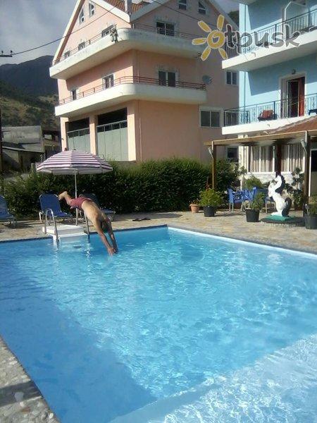Фото отеля Frida Hotel 3* Влера Албания