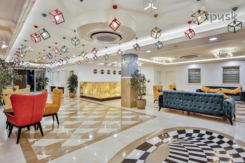 Фото отеля Crystal Club World of Colours 4* Белек Турция