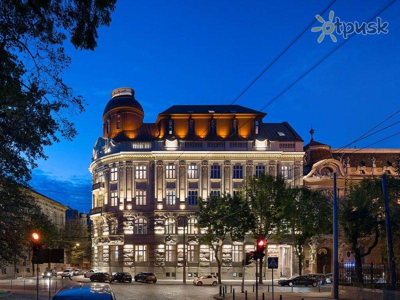 Фото отеля Bankhotel 5* Львов Украина