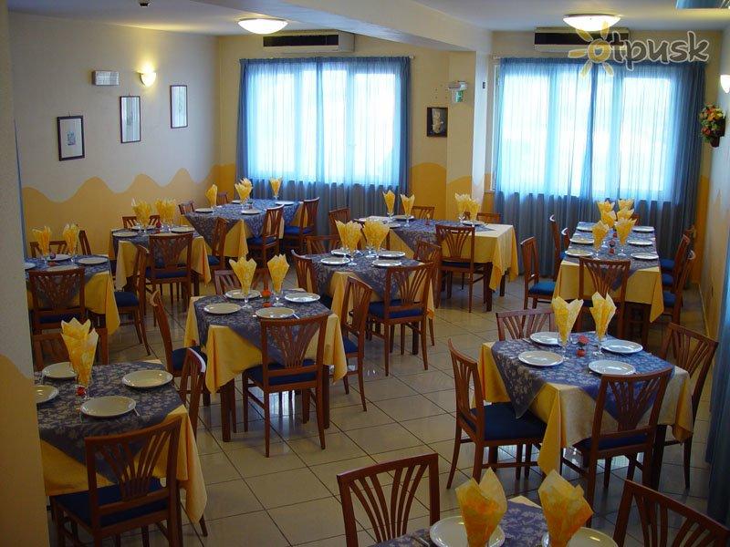 Фото отеля Bel Mare Hotel 3* Римини Италия