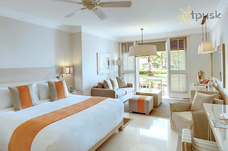 Фото отеля LUX* Belle Mare Resort & Villas 5* о. Маврикий Маврикий