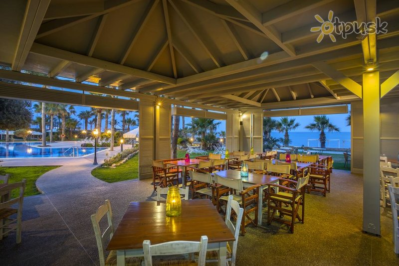Фото отеля Aquamare Beach Hotel & Spa 4* Пафос Кипр