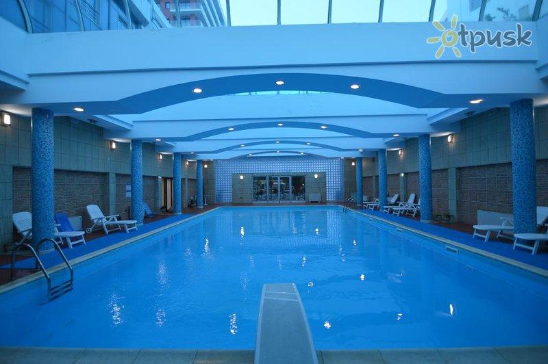 Фото отеля Vlora International Hotel 5* Влера Албания