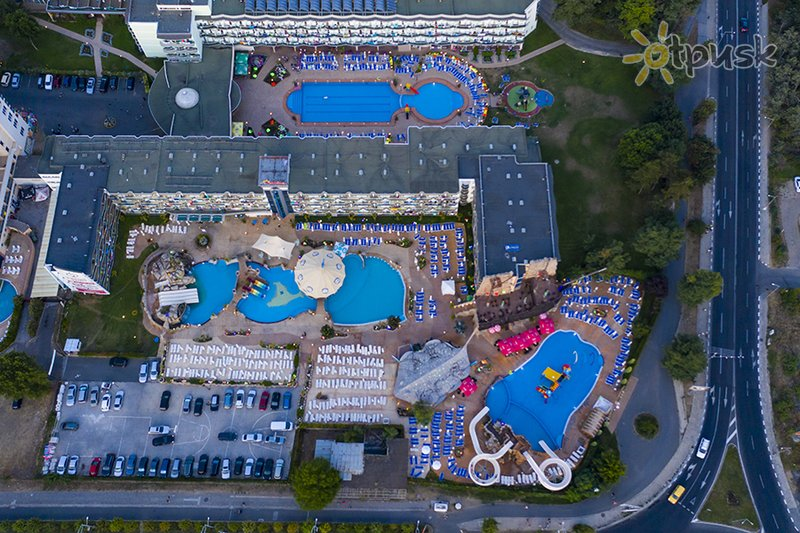 Фото отеля Kotva Hotel 4* Солнечный берег Болгария