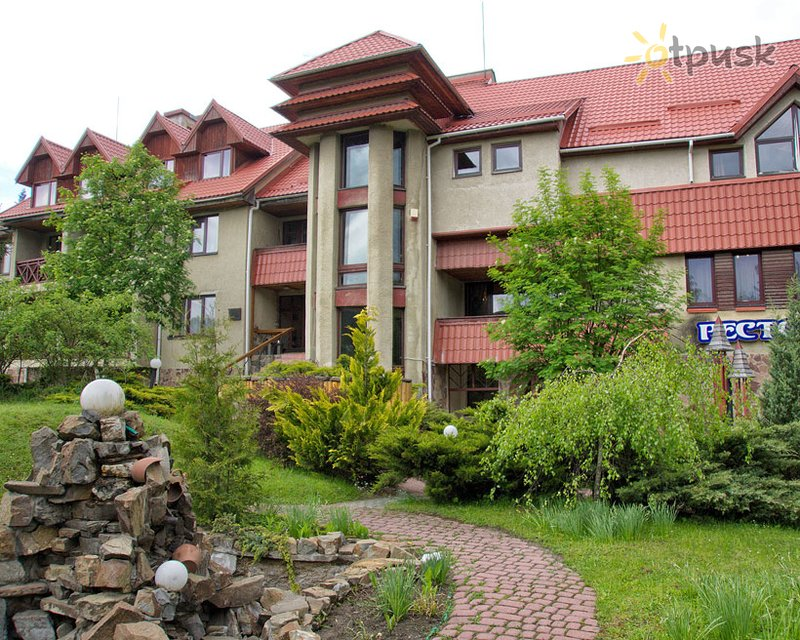 Фото отеля Перлина Карпат 3* Славское Украина - Карпаты
