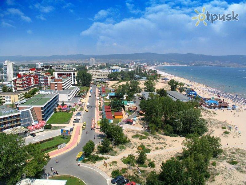 Фото отеля Pomorie Sun Hotel 3* Солнечный берег Болгария