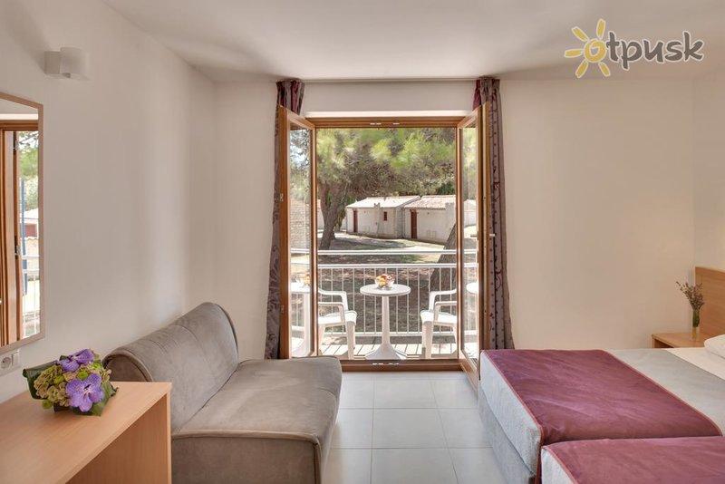 Фото отеля Villas Rubin Resort 3* Ровинь Хорватия