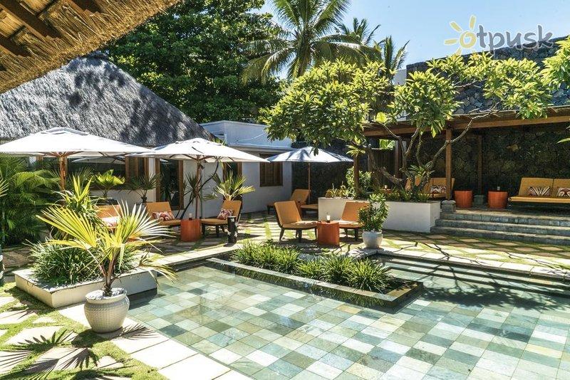 Фото отеля Constance Belle Mare Plage 5* о. Маврикий Маврикий