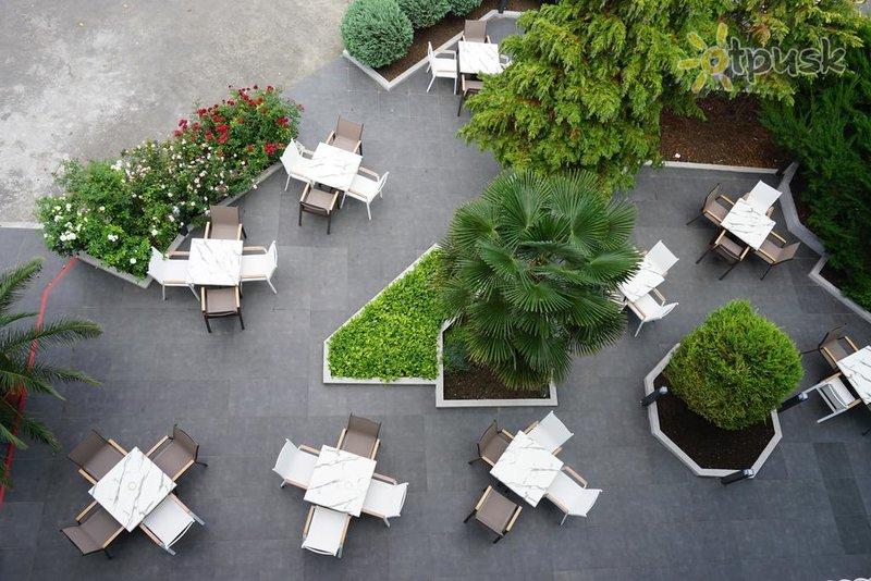 Фото отеля Zefir Hotel 3* Солнечный берег Болгария