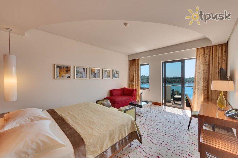 Фото отеля Monte Mulini Hotel 5* Ровинь Хорватия