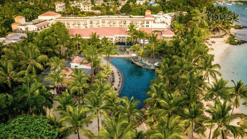 Фото отеля Mauricia Beachcomber Resort & Spa 4* о. Маврикий Маврикий