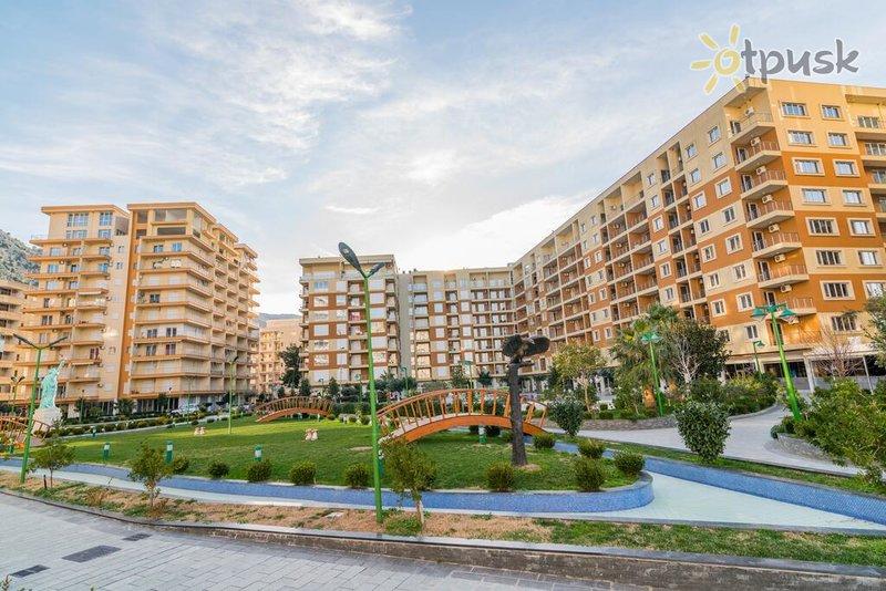 Фото отеля Rafaelo Resort 5* Шкодер Албания
