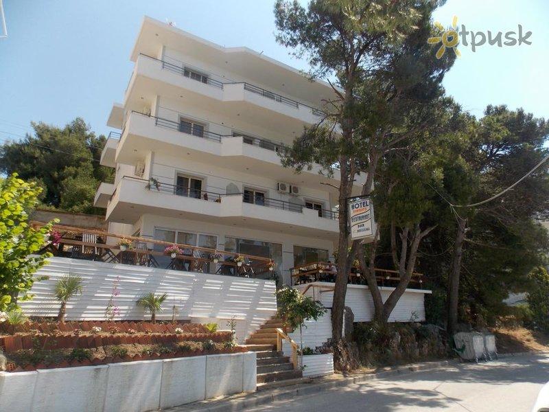 Фото отеля Sunrays Hotel 3* Саранда Албания