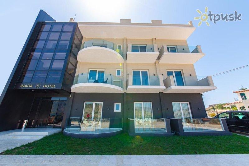 Фото отеля Inada Hotel 3* Ксамил Албания