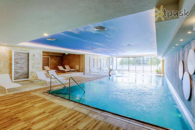 Фото отеля Maritim Hotel Paradise Blue 5* Албена Болгария