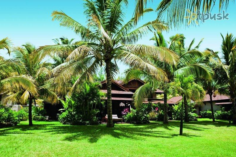 Фото отеля LUX* Le Morne Resort 5* о. Маврикий Маврикий
