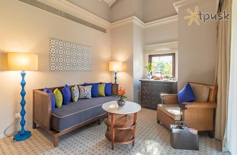 Фото отеля Taj Holiday Village Resort & Spa 5* Северный Гоа Индия