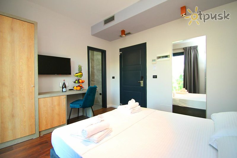 Фото отеля A&G Hotel 4* Влера Албания