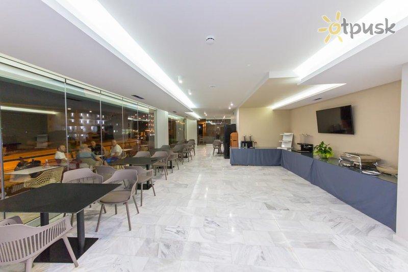 Фото отеля Class Hotel 4* Ксамил Албания