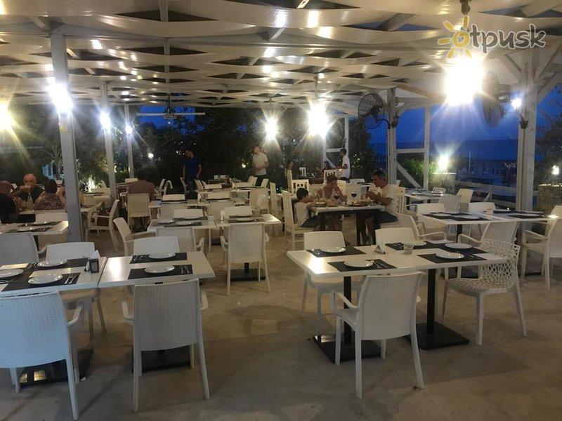 Фото отеля Ionian Hotel 4* Дхерми Албания