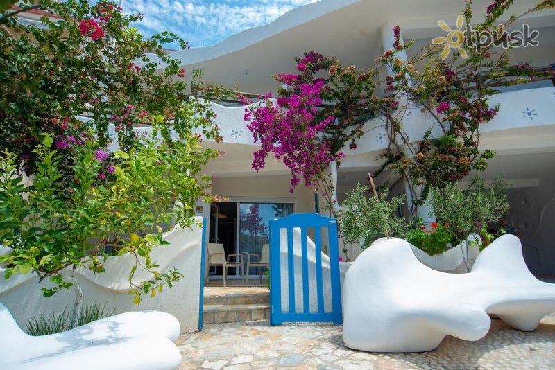 Фото отеля Bougainville Bay Resort & Spa 5* Саранда Албания