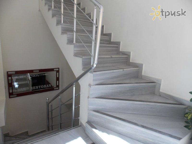 Фото отеля Veli Hotel 3* Саранда Албания