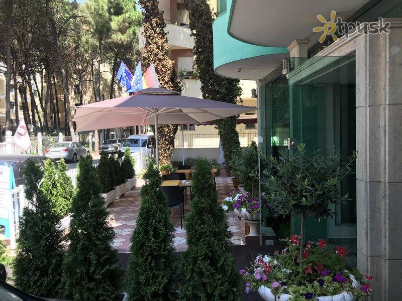 Фото отеля Western Star Hotel 4* Дуррес Албания